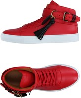 Buscemi High-tops & sneakers - Item 11310427