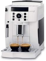 De'Longhi Delonghi Magnifica S Bean to Cup Coffee Machine, White