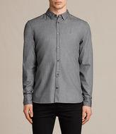 Allsaints Caligula Shirt
