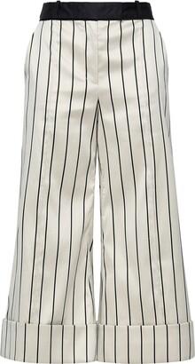 Zimmermann 3/4-length shorts