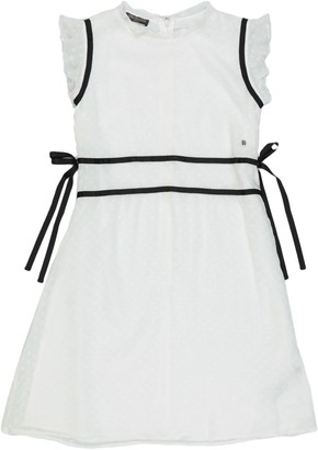 TRUSSARDI JUNIOR Dresses