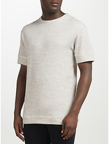 Libertine-libertine Action Sweat T-shirt, Off White