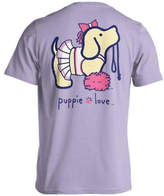 Gildan Puppielove Cheerleader Tee