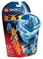 Lego ; Ninjago Airjitzu Jay Flyer 70740