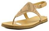 Naturalizer Kelsie Open-toe Canvas Slingback Sandal.