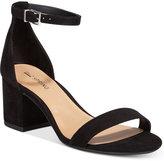 Call it SPRING Stangarone Block-Heel Sandals Women's Shoes