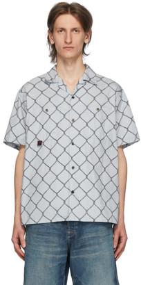 Neighborhood Grey Wire Shirt