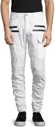 American Stitch Twill Cargo Pants