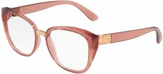 Ray-Ban Women's 0DG5041 Optical Frames