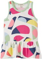 Appaman Zoey Printed Tank (Toddler/Kid) - Parfait - 5