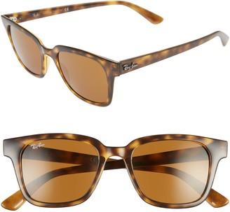 Ray-Ban Wayfarer 51mm Sunglasses