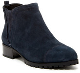 Nine West Lay It Out Suede Boot