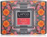 Lafco Inc. Present Perfect Moisture Rich Soap, Peach & Marigold, 4.4 Oz