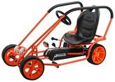 Hauck Thunder II Go Kart - Orange