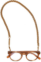 """Thumbnail for your product : Frame Chain Chunky Monkey Chain, 20.9""""L"""