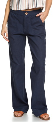 Roxy Oceanside High Waist Pants