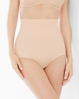 Soma Intimates Zoned 4 Shape High-Waist Brief
