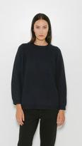 6397 Merino Raglan Sweater