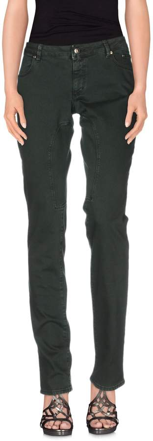 Siviglia Denim pants - Item 42499443FP
