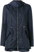Moncler Lotus jacket - women - Cotton/Nylon/Polyester - 3