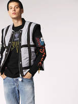 Diesel Jackets 0AATA - Grey - L