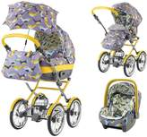 Cosatto Wonder Travel System Limited Edition - Kew