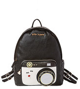 Betsey Johnson Paparazzi Backpack