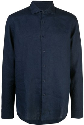 Orlebar Brown Classic Button Shirt