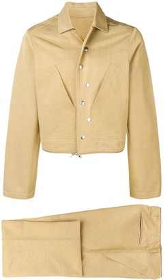 Mackintosh 0004 Gold 0004 Two Piece Suit