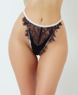 KILO BRAVA Lace String Bikini