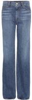 Marc Jacobs Wide-leg jeans