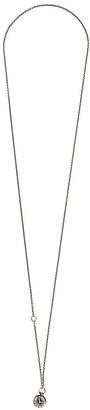 Werkstatt:Munchen Mini Clock Pendant Necklace