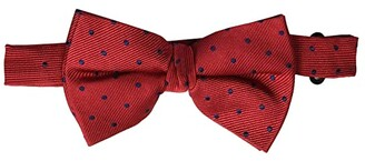 Lauren Ralph Lauren Kids Classic Dot Bow Tie (Big Kids)
