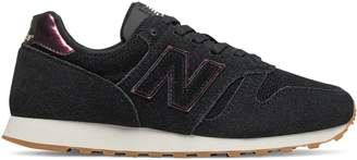 New Balance 373 Women's Lace-Up Sneakers