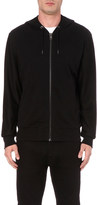 Diesel S-pilot cotton-jersey hoody