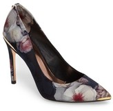Ted Baker Women's Vyixin Pointy Toe Pump