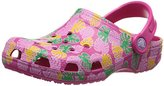 Crocs Classic Tropical K Clog (Toddler/Little Kid/Big Kid)