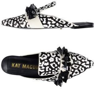 Kat Maconie Mules
