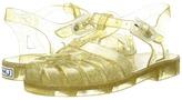 Little Marc Jacobs Beach Sandals Girls Shoes