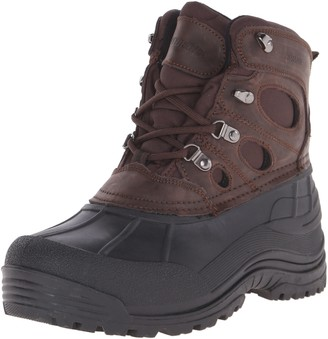 Northside Men's Blackstone-M Snow Boot