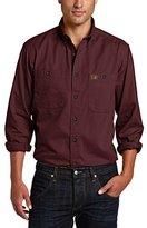 Wrangler RIGGS WORKWEAR Men's Logger Shirt