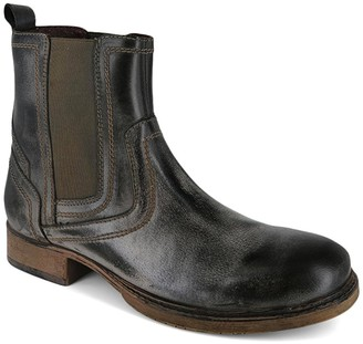 ROAN Leather Chelsea Boot