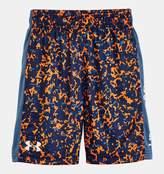 Under Armour Boys' Toddler UA Eliminator Shorts