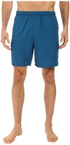 Quiksilver Waterman Balance 6 Elastic Waist Volley Short