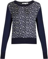 Diane von Furstenberg Orla sweater