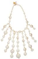 Rosantica Epica Faux-pearl Necklace - Womens - Pearl