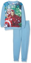 Marvel Baby Girls' 15834forwardslash10AZ Pyjama Set