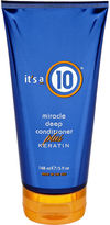 It's A 10 ITS A 10 t's a 10 Miracle Deep Conditioner Plus Keratin - 5 oz.