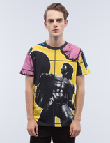 Moschino Sculpture S/S T-Shirt