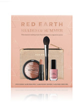 Red Earth Shades of Summer Kit